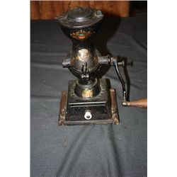 L-F-C NEW BRITIAN , CONN. - COFFEE GRINDER