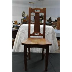 STICKLEY DESK CHAIR