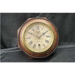 WATERBURY GALLERY CLOCK