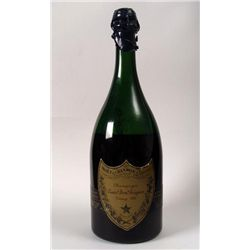 1955 Don Perignon Sealed Champagne Collectors Bottle