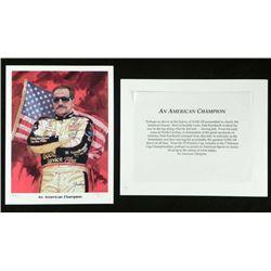 Robert Tanenbaum An American Champion Lithograph Print