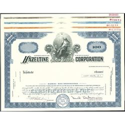 Hazeltine Corporation