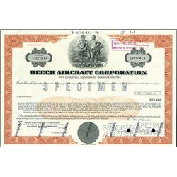 Beech Aircraft Corporation,