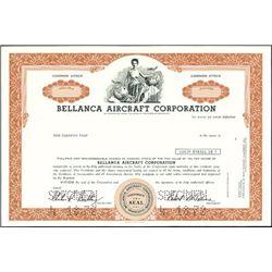 Bellanca Aircraft Corporation,