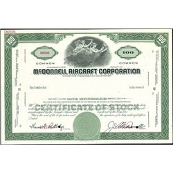 McDonnell Aircraft Corporation,