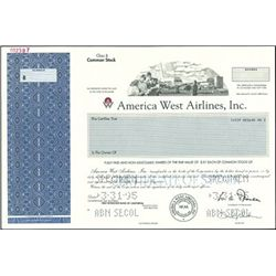 America West Airlines, Inc. (2),