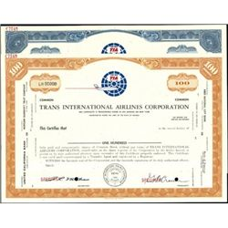 Aviation and Airline Certificates Group,