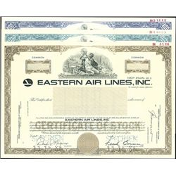 Eastern Air Lines, Inc. Assortment