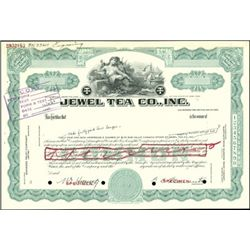 Jewel Tea Co., Inc. Archival Production file (2),