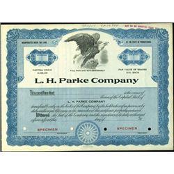 Large Pennsylvania Stock Specimen Assortment (30),