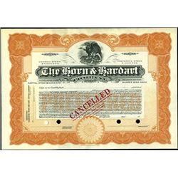The Horn & Hardart Company,