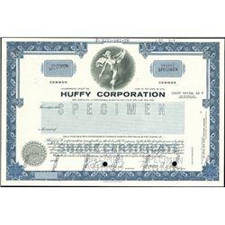 Huffy Corporation,