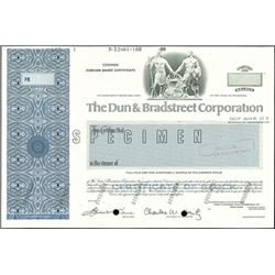 The Dun & Bradstreet Corporation,