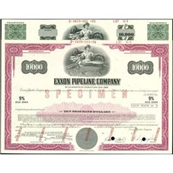 Exxon Pipeline Co. Bond Group,