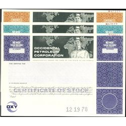 Occidental Petroleum Corp. Archive Assortment,