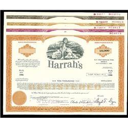 Harrah's Bond Selection (8),