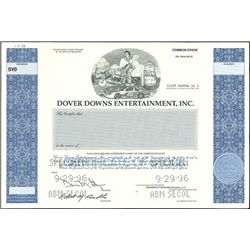 Horse and Harness Racing Certificates