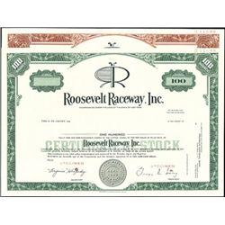 Roosevelt Raceway, Inc. Trio (3).
