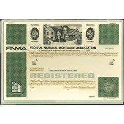 Federal National Mortgage Association Unique Produ