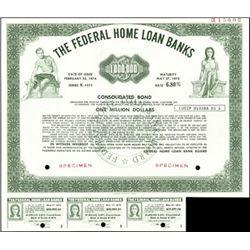 The Federal Home Loan Banks Bonds
