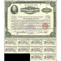 U.S. The Federal Home Loan Banks Consolidated Note