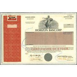 Horizon Bancorp Production File with Proofs and Mo