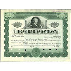 The Girard Company,