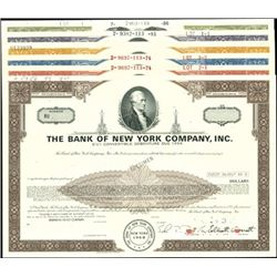The Bank of New York Company Bond group (6).