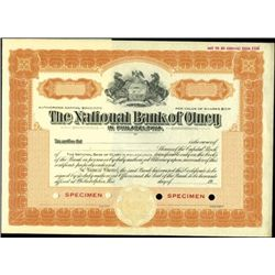 Philadelphia Banking Pair,