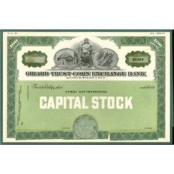 Girard Trust Corn Exchange Bank Production File an