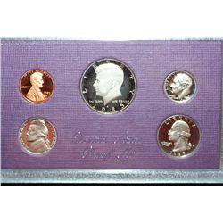 1985-S US Mint Proof Set