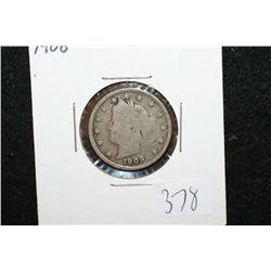 1908 V-Nickel