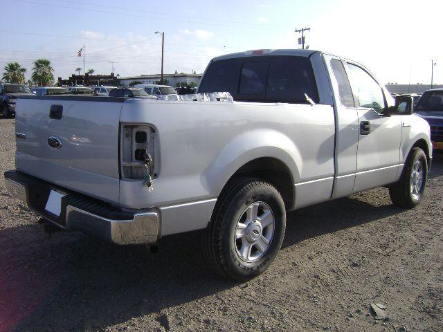 2005 - Ford Lobo F150