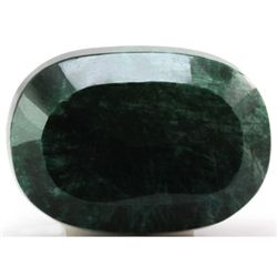 415ctw EMERALD OVAL  Gemstone
