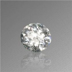 Diamond GIA Certificate# 5116304572 Round 1.02ct H,SI1