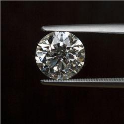 Diamond GIA Certificate# 2126179390 Round 0.32ct F,SI1