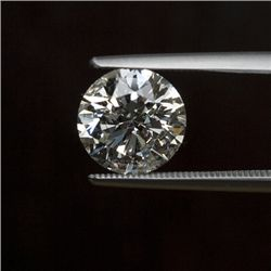Diamond GIA Certificate# 2126179430 Round 0.33ct G,VS2