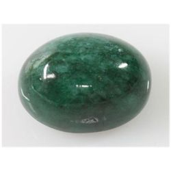 6.50 ctw Emerald Loose Oval