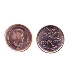Gem Cents. 1966, 1967, 1968, 1977, 1978, 1979, 1991, 2004, 2007, 2008, 2009, Magnetic, 2010, 2011. A