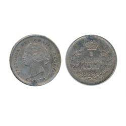 1893, 1899, 1926 Near 6. All three (3) coins are ICCS Extra Fine-40.