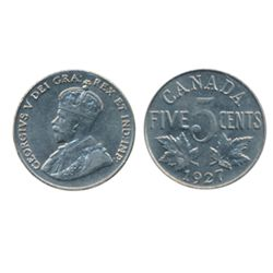 1927, 1928. Both ICCS Mint State-63.