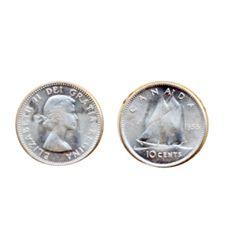 1955. ICCS Mint State-66.