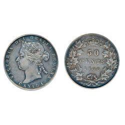 1900. PCGS graded Very Fine-35. Medium heavy pearl gray toning. Ex. Lot #1713, TorEx. 2002.