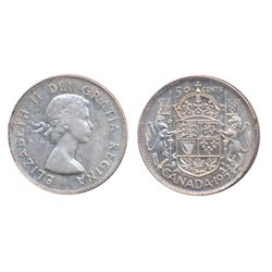 1945. ICCS Mint State-60; 1945. ICCS Mint State-64; 1953, L.D. ICCS Mint State-60. Lot of three (3)