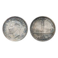 1935. ICCS Mint State-64. Light gold tones. 1937. ICCS Mint State-63; 1939. ICCS Mint State-64. Gem