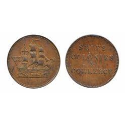 Breton-997. PE10-31. Lees-31. Ships, Colonies & Commerce. ICCS AU-55; Breton-997. PE10-32. Lees-32.