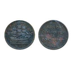 Breton-997. PE10-31. Lees-31. Ships, Colonies & Commerce. ICCS AU-50; Breton-997. PE10-32. Lees-32.