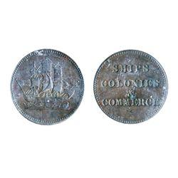 Breton-997. PE10-31. Lees-31. Ships, Colonies & Commerce. ICCS AU-50; Breton-997. PE10-38. Lees-38.