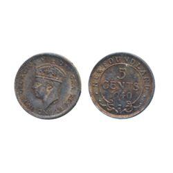 1940-C. ICCS Mint State-63.
