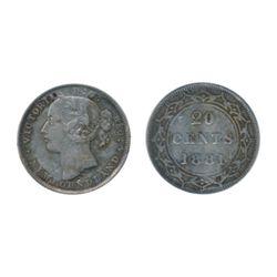1881. ICCS Very Fine-30.